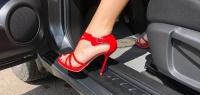 Рабочие способы защитить пороги в машине от царапин