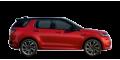 Land Rover Discovery Sport 2019-2020 новый кузов комплектации и цены