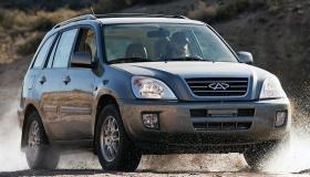 10 китайских машин с пробегом, которые отлично покупают в России