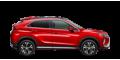 Mitsubishi Eclipse Cross  - лого