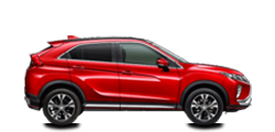 Mitsubishi Eclipse Cross 2017-2021 новый кузов комплектации и цены