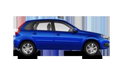 LADA (ВАЗ) Granta хэтчбек 2018-2021 новый кузов комплектации и цены