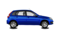 LADA (ВАЗ) Granta хэтчбек - лого