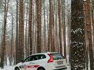 Volvo XC60: Безопасность в лике кроссовера - фотография 10