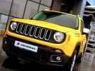 Jeep Renegade: Против течения - фотография 2