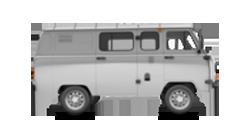 УАЗ СГР 1970-2021 новый кузов комплектации и цены
