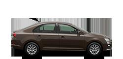 SKODA Rapid 2020-2021 новый кузов комплектации и цены